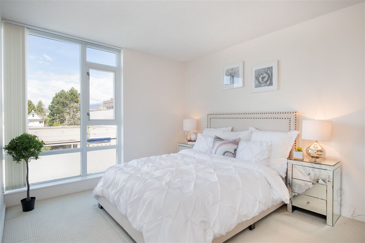 Photo 7: Photos: 365 2080 W BROADWAY in Vancouver: Kitsilano Condo for sale (Vancouver West)  : MLS®# R2380022