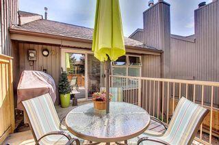Photo 27: 21 2225 Oakmoor Drive SW in Calgary: Palliser Row/Townhouse for sale : MLS®# A1129000