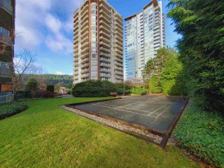 "Photo 31: 604 738 FARROW Street in Coquitlam: Coquitlam West Condo for sale in ""THE VICTORIA"" : MLS®# R2517555"