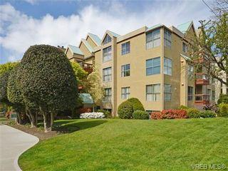 Photo 1: 403 1190 View St in VICTORIA: Vi Downtown Condo for sale (Victoria)  : MLS®# 698479