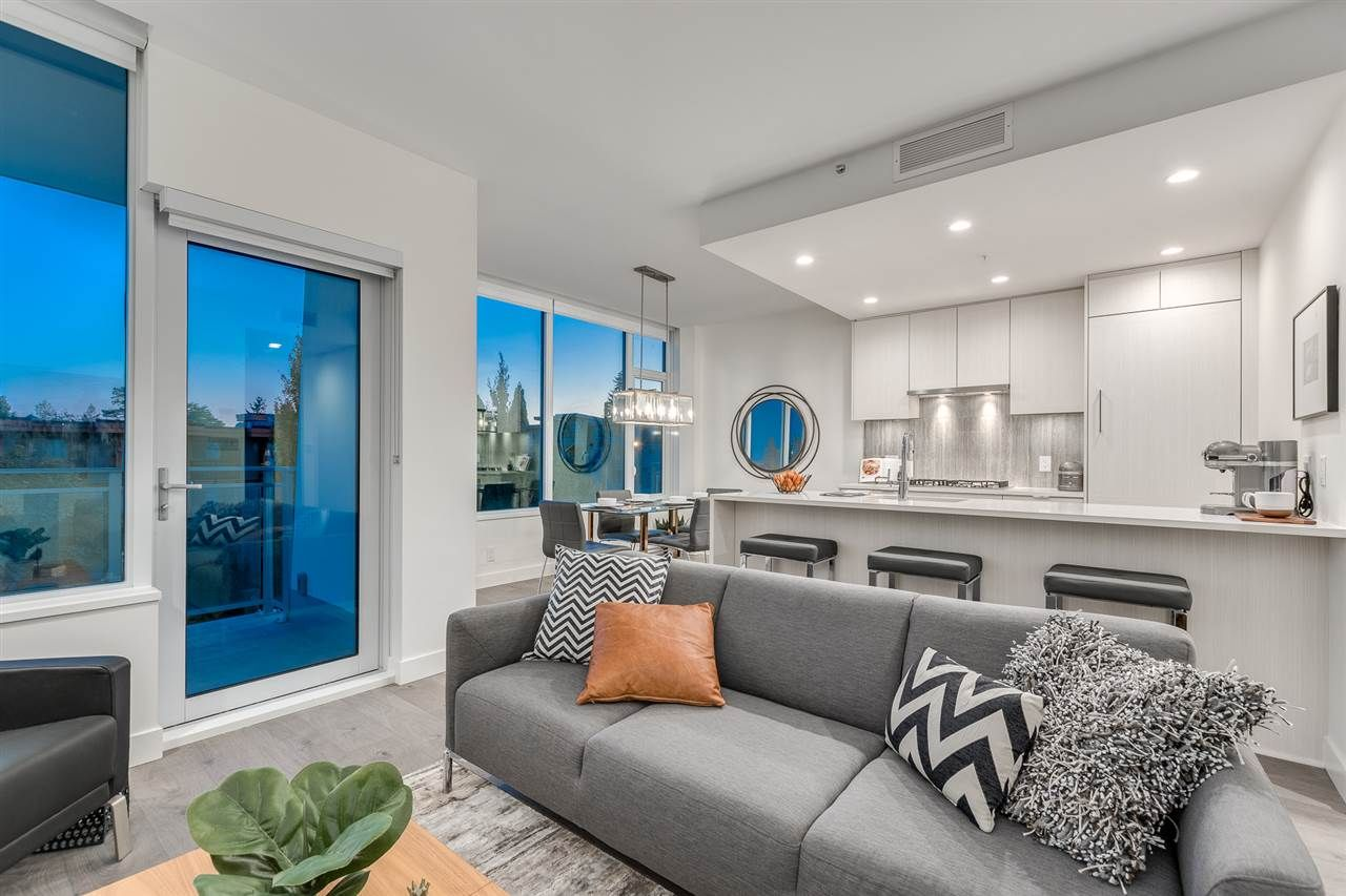 Main Photo: CH4 5051 IMPERIAL STREET in : Metrotown Condo for sale : MLS®# R2415418