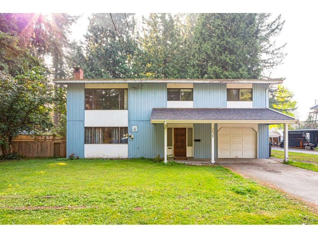 """Main Photo: 3625 208 Street in Langley: Brookswood Langley House for sale in """"Brookswood"""" : MLS®# R2496320"""