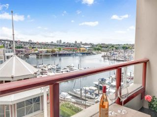Photo 6: 303 1008 BEACH Avenue in Vancouver: Yaletown Condo for sale (Vancouver West)  : MLS®# R2593017