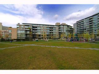 Photo 1: 110 750 W 12TH Avenue in Vancouver: Fairview VW Condo for sale (Vancouver West)  : MLS®# V816970