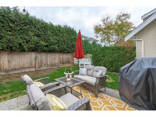 """Photo 37: 16 17097 64 Avenue in Surrey: Cloverdale BC Townhouse for sale in """"Kentucky Lane"""" (Cloverdale)  : MLS®# R2625431"""
