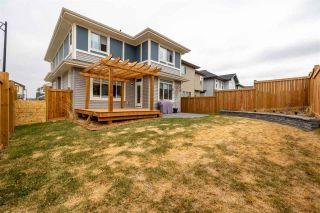 Photo 21: 16139 17 Avenue in Edmonton: Zone 56 House for sale : MLS®# E4241128