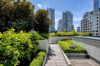 Photo 29: 3111 777 RICHARDS Street in Vancouver: Downtown VW Condo for sale (Vancouver West)  : MLS®# R2485594