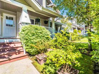 """Photo 31: 22 6568 193B Street in Surrey: Clayton Townhouse for sale in """"Belmont at Southlands"""" (Cloverdale)  : MLS®# R2589057"""
