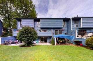 """Photo 18: 106 BROOKSIDE Drive in Port Moody: Port Moody Centre Townhouse for sale in """"Brookside"""" : MLS®# R2459229"""