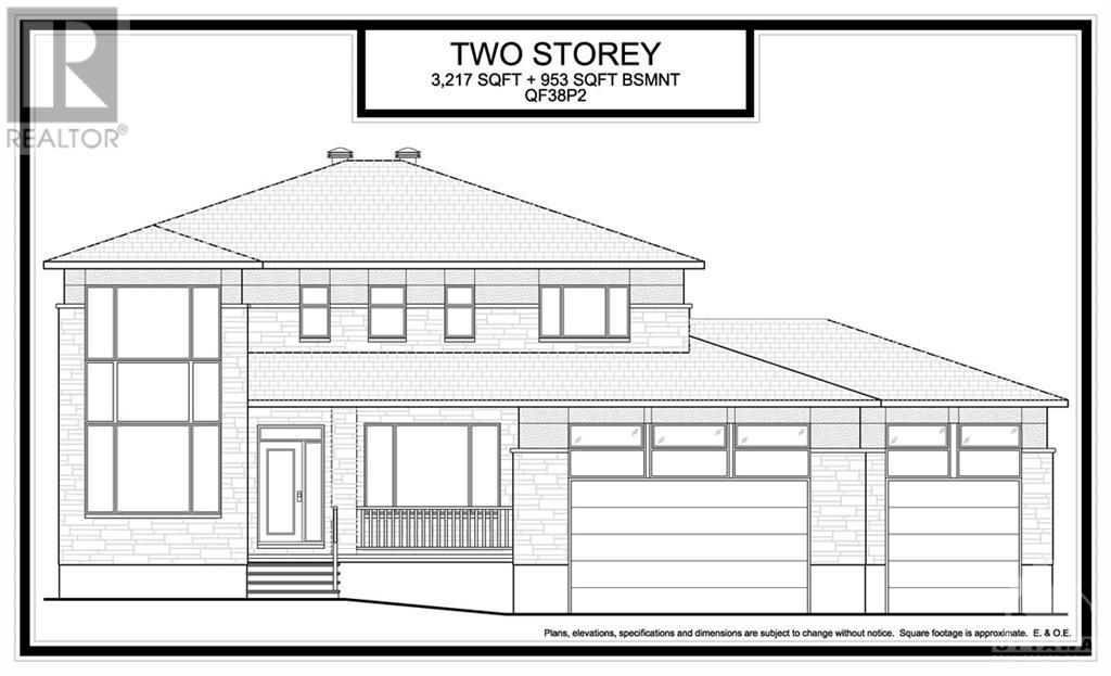 Main Photo: 7070 STILL MEADOW WAY in Greely: House for sale : MLS®# 1246038