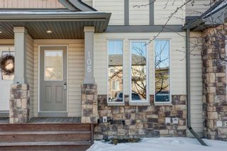 Photo 2: 106 2445 Kingsland Road SE: Airdrie Row/Townhouse for sale : MLS®# A1072510