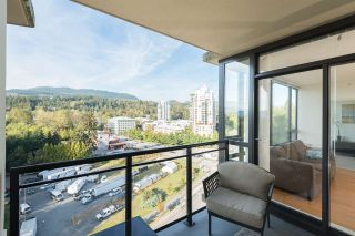 "Photo 14: 907 110 BREW Street in Port Moody: Port Moody Centre Condo for sale in ""ARIA 1"" : MLS®# R2112290"