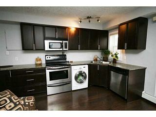 Photo 8: 308 528 20 Avenue SW in CALGARY: Cliff Bungalow Condo for sale (Calgary)  : MLS®# C3562454