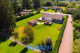 Photo 121: 6293 GOLF Road: Agassiz House for sale : MLS®# R2486291