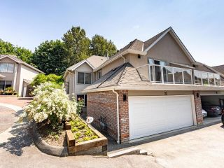 Main Photo: 23 72 JAMIESON Court in New Westminster: Fraserview NW Townhouse for sale : MLS®# R2598690