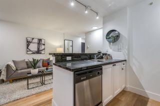 """Photo 17: 1403 928 RICHARDS Street in Vancouver: Yaletown Condo for sale in """"THE SAVOY"""" (Vancouver West)  : MLS®# R2461037"""