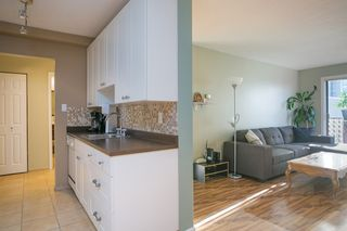 "Photo 6: 307 131 W 4TH Street in North Vancouver: Lower Lonsdale Condo for sale in ""NOTTINGHAM PLACE"" : MLS®# R2135038"