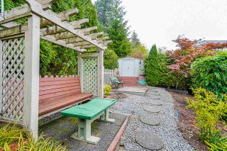 Photo 34: 634 THURSTON Terrace in Port Moody: North Shore Pt Moody House for sale : MLS®# R2509986