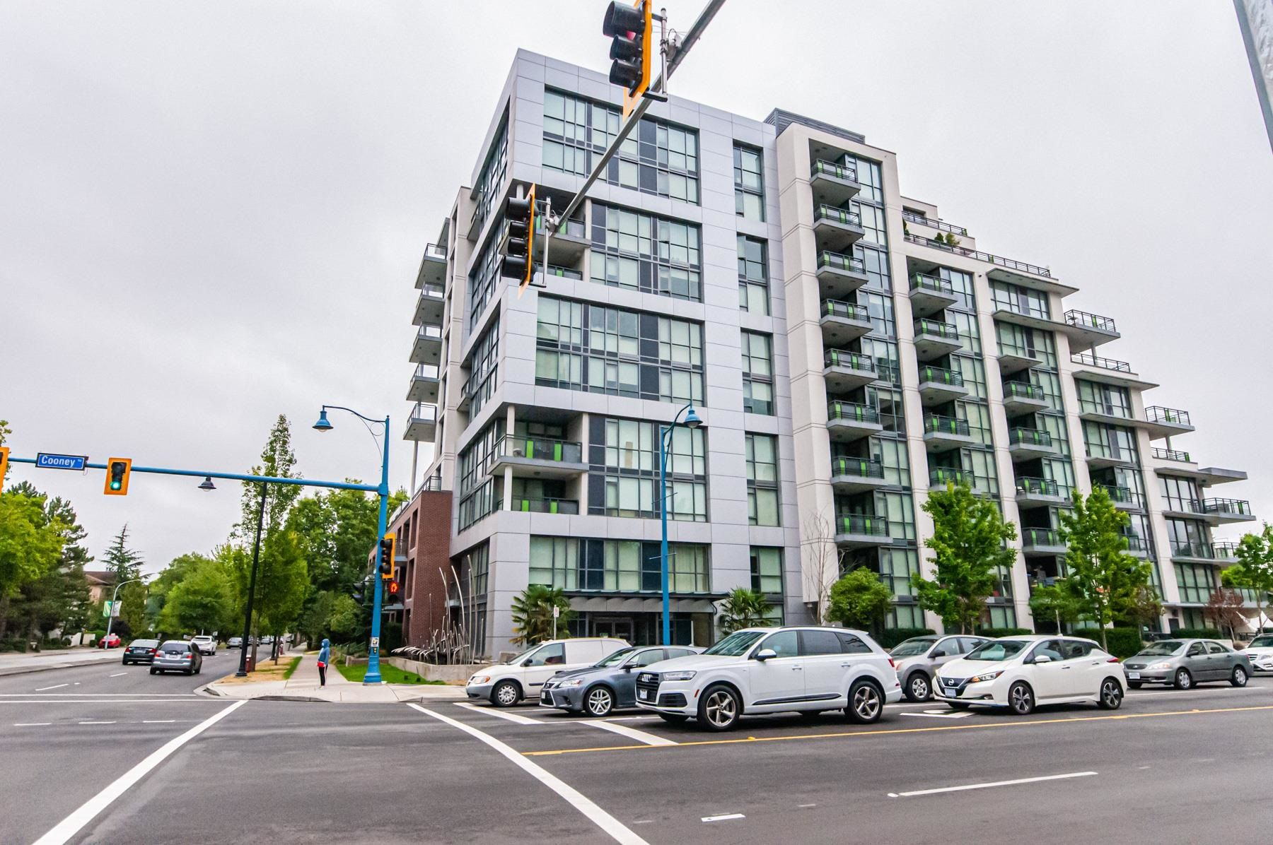 """Main Photo: 509 6180 COONEY Road in Richmond: Brighouse Condo for sale in """"BRAVO"""" : MLS®# R2613926"""