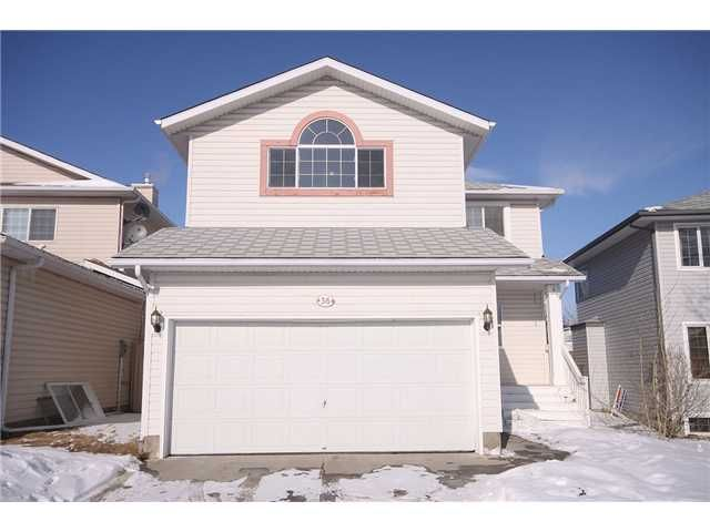 Main Photo: 36 ARBOUR WOOD Crescent NW in CALGARY: Arbour Lake Residential Detached Single Family for sale (Calgary)  : MLS®# C3464868