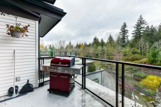 "Photo 23: 401 7418 BYRNEPARK Walk in Burnaby: South Slope Condo for sale in ""GREEN"" (Burnaby South)  : MLS®# R2519549"