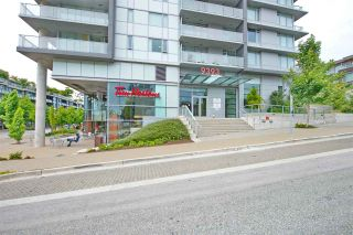 "Photo 3: 1107 9393 TOWER Road in Burnaby: Simon Fraser Univer. Condo for sale in ""Centerblock"" (Burnaby North)  : MLS®# R2484859"