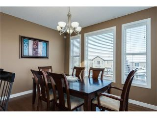 Photo 6: 14 WESTMOUNT Way: Okotoks House for sale : MLS®# C4093693