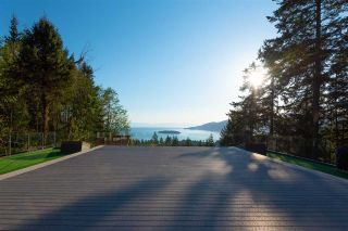 Photo 34: 4893 NORTHWOOD Place in West Vancouver: Cypress Park Estates House for sale : MLS®# R2582978