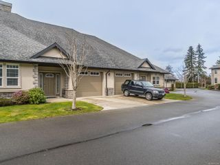 Photo 39: 2 399 Wembley Rd in : PQ Parksville Row/Townhouse for sale (Parksville/Qualicum)  : MLS®# 871383