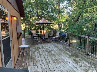Photo 37: 4 Spanier Drive in Pasqua Lake: Residential for sale : MLS®# SK823913