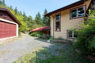 Photo 5: 330 FOREST RIDGE Road: Bowen Island House for sale : MLS®# R2505651