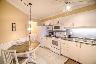 Photo 5: 1006 1235 QUAYSIDE DRIVE in New Westminster: Quay Condo for sale : MLS®# R2230787