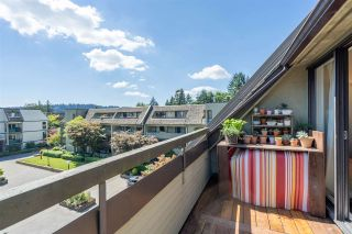 """Photo 22: 401 1210 PACIFIC Street in Coquitlam: North Coquitlam Condo for sale in """"Glenview Manor"""" : MLS®# R2500348"""