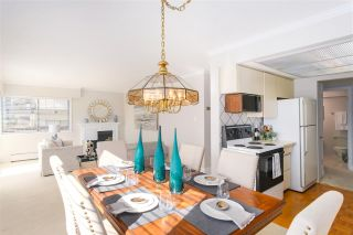 Photo 7: 207 175 E 5TH Street in North Vancouver: Lower Lonsdale Condo for sale : MLS®# R2413034