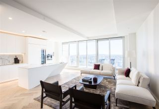 "Main Photo: PH9 1480 HOWE Street in Vancouver: Yaletown Condo for sale in ""VANCOUVER HOUSE"" (Vancouver West)  : MLS®# R2526689"