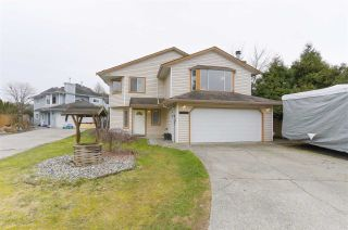 Photo 1: 18858 124A Avenue in Pitt Meadows: Central Meadows House for sale : MLS®# R2438473