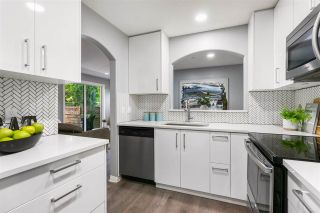 """Photo 5: 101 3128 FLINT Street in Port Coquitlam: Glenwood PQ Condo for sale in """"Fraser Court Terrace"""" : MLS®# R2582771"""