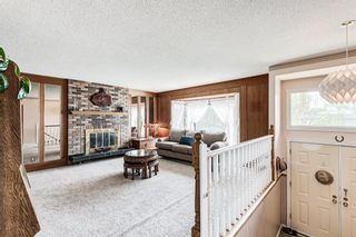 Photo 10: 5836 Silver Ridge Drive NW in Calgary: Silver Springs Detached for sale : MLS®# A1145171