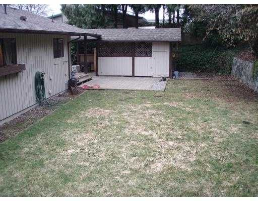 """Photo 8: Photos: 826 SHARPE Street in Coquitlam: Ranch Park House for sale in """"RANCH PARK"""" : MLS®# V755561"""
