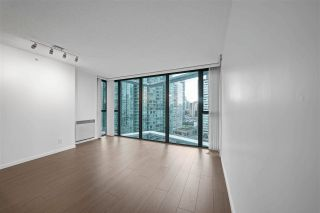"""Photo 9: 2008 1331 W GEORGIA Street in Vancouver: Coal Harbour Condo for sale in """"The Pointe"""" (Vancouver West)  : MLS®# R2574331"""