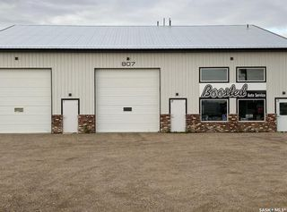 Photo 2: 2 807 South Railway Street in Warman: Commercial for lease : MLS®# SK846412