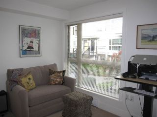 """Photo 3: 80 728 W 14TH Street in North Vancouver: Hamilton Townhouse for sale in """"NOMA"""" : MLS®# R2325413"""