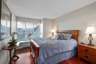 "Photo 17: 7 1075 LYNN VALLEY Road in North Vancouver: Lynn Valley Townhouse for sale in ""RIVER ROCK II"" : MLS®# R2504494"