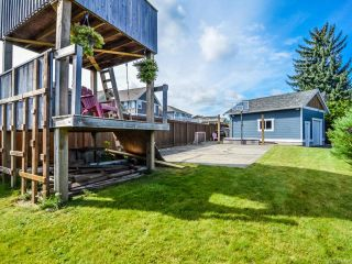 Photo 41: 281 VIRGINIA DRIVE in CAMPBELL RIVER: CR Willow Point House for sale (Campbell River)  : MLS®# 770810