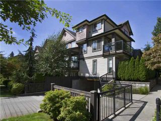 """Photo 1: 313 7000 21ST Avenue in Burnaby: Highgate Townhouse for sale in """"VILLETTA"""" (Burnaby South)  : MLS®# V1026981"""