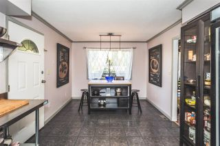 Photo 5: 2821 ST. CATHERINE Street in Port Coquitlam: Glenwood PQ House for sale : MLS®# R2170295