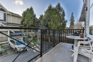 "Photo 6: 38 12775 63 Avenue in Surrey: Panorama Ridge Townhouse for sale in ""Enclave"" : MLS®# R2470117"