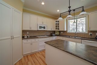"""Photo 8: 32 33925 ARAKI Court in Mission: Mission BC House for sale in """"Abbey Meadows"""" : MLS®# R2103801"""