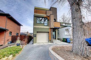 Main Photo: 1822 16 Street SW in Calgary: Bankview Detached for sale : MLS®# A1156103