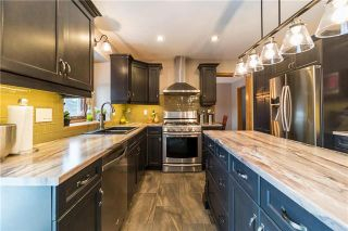 Photo 5: 138 Ravine Drive | River Pointe Winnipeg